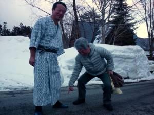 スキー同好会 (3)
